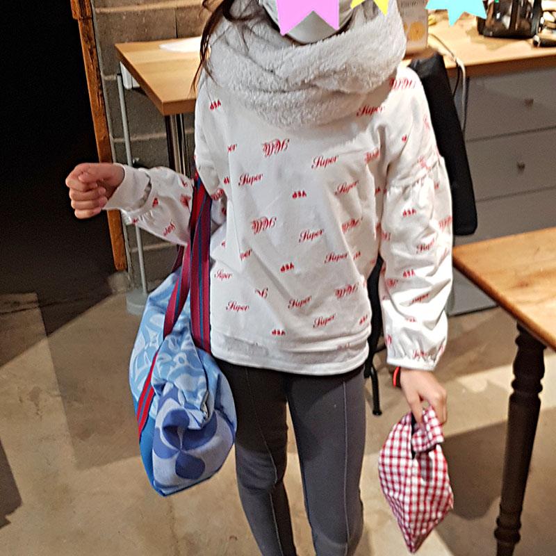 stage de couture enfant vacances d'hiver