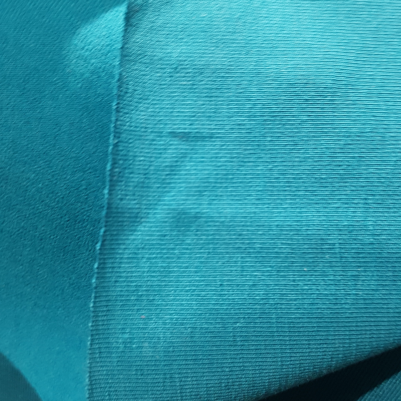 Jersey coton bio Oeko-Tex