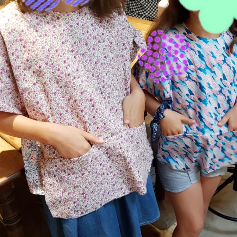 Stage enfant - Cours de couture pendant les vacances scolaires