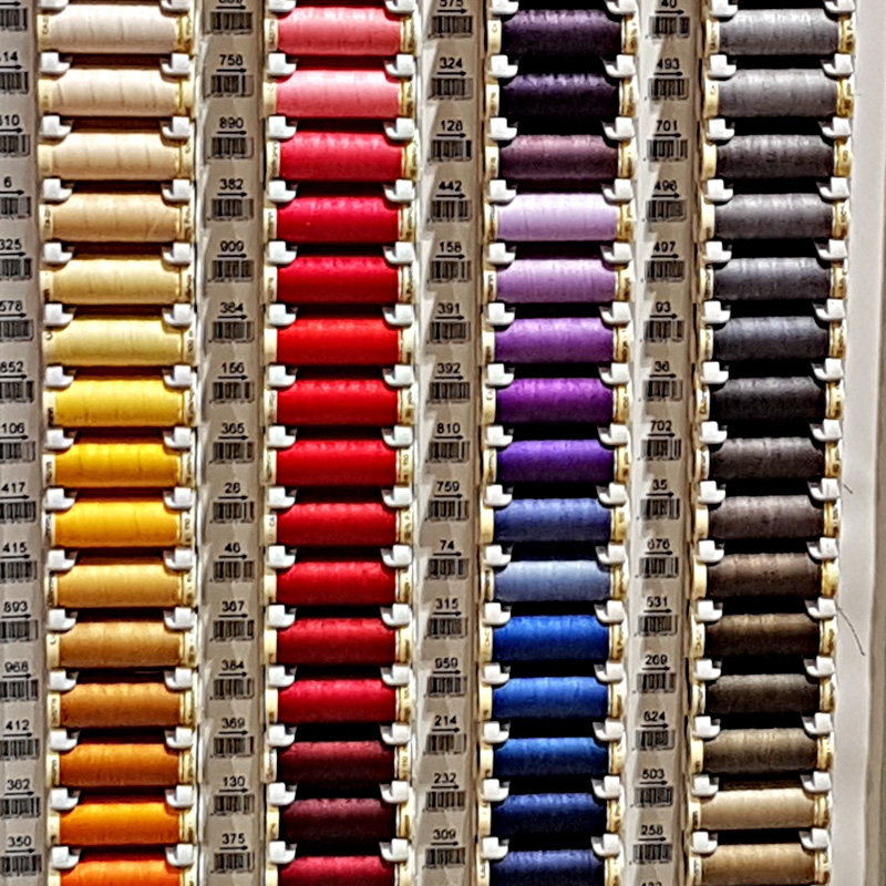 mercerie tissus couture Stutzheim Strasbourg